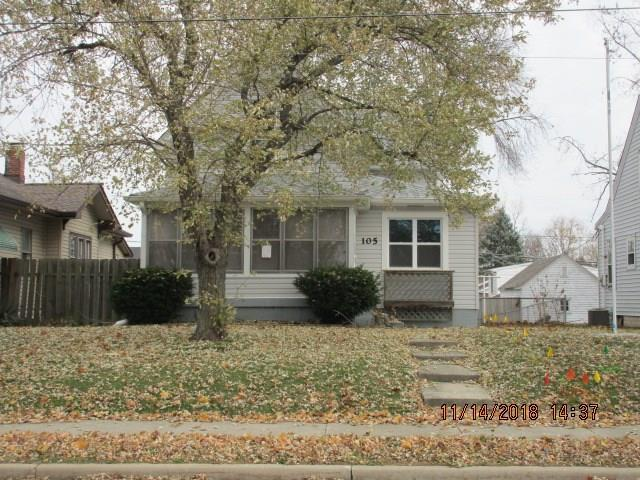 105 S 13th Avenue Beech Grove, IN 46107 | MLS 21607728