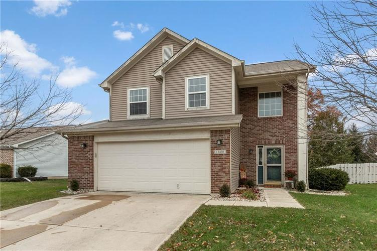 11430  War Admiral Drive Noblesville, IN 46060 | MLS 21607732
