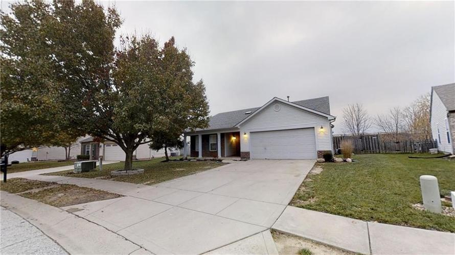 1261 Silver Ridge Lane Brownsburg, IN 46112 Photo 1