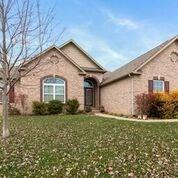 4614  Hickory Ridge Boulevard  Greenwood, IN 46143 | MLS 21607770