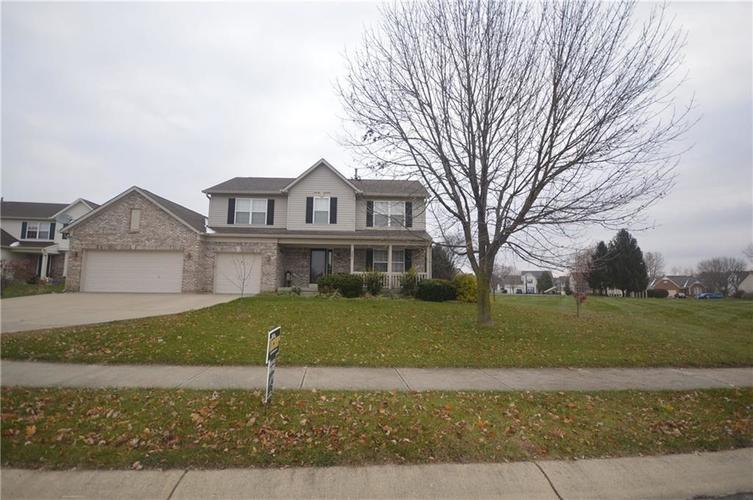3591  FIELDHURST Lane Plainfield, IN 46168 | MLS 21607780