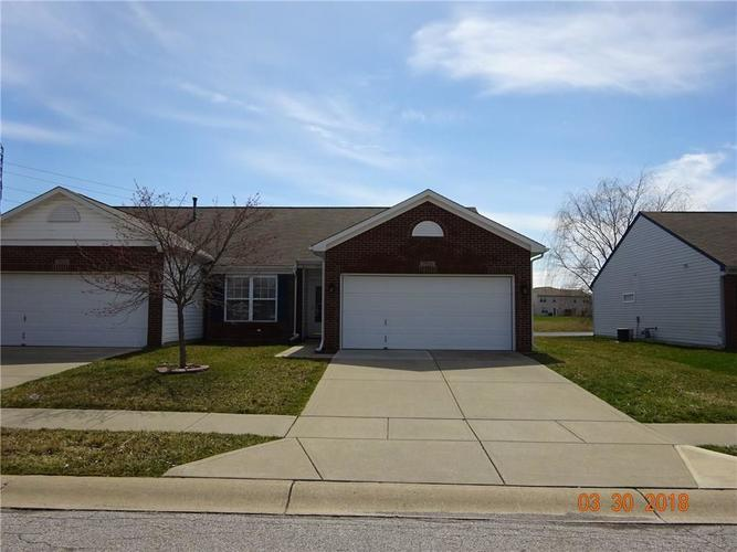 7921  Cork Bend Lane Indianapolis, IN 46239 | MLS 21607785