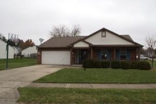 3924  Gray Arbor Drive Indianapolis, IN 46237 | MLS 21607858