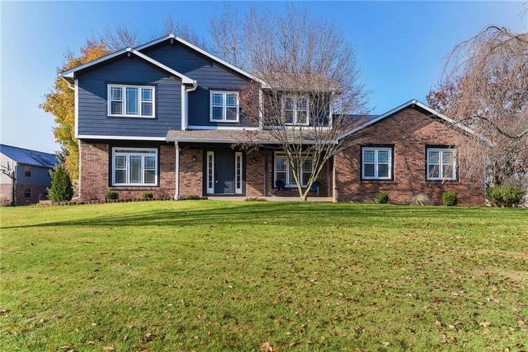 13228  Hazelwood Drive Carmel, IN 46033 | MLS 21607873
