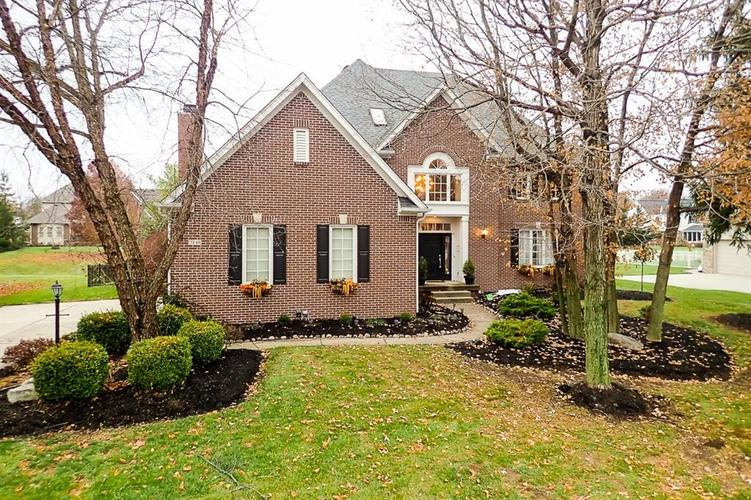7248  RIVER BIRCH Lane Indianapolis, IN 46236 | MLS 21607899
