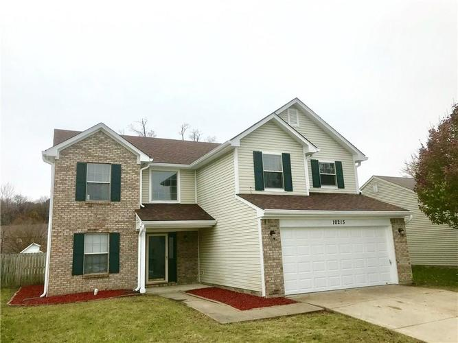10215  Stillwell Drive Avon, IN 46123 | MLS 21607920