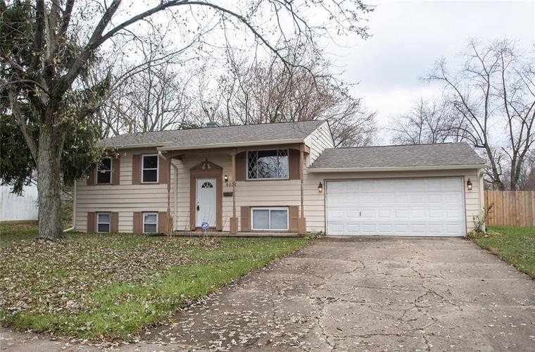 4032 N MITTHOEFFER Road Indianapolis, IN 46235 | MLS 21607926