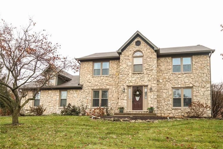 185  Wellington Parkway Noblesville, IN 46060 | MLS 21607983
