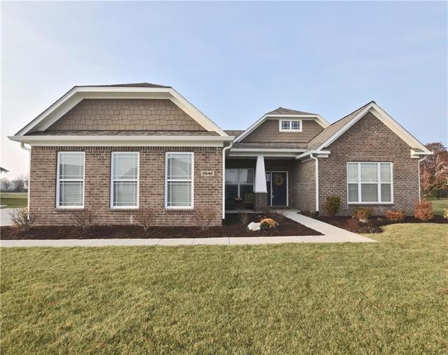 2642  Hadley Grove South Drive Carmel, IN 46074 | MLS 21608005