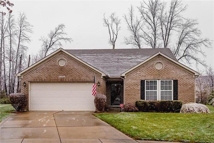 12434  Looking Glass Way Indianapolis, IN 46235   MLS 21608033