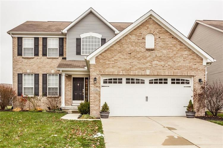 7779 Blue Jay Way Zionsville, IN 46077 | MLS 21608054 | photo 1