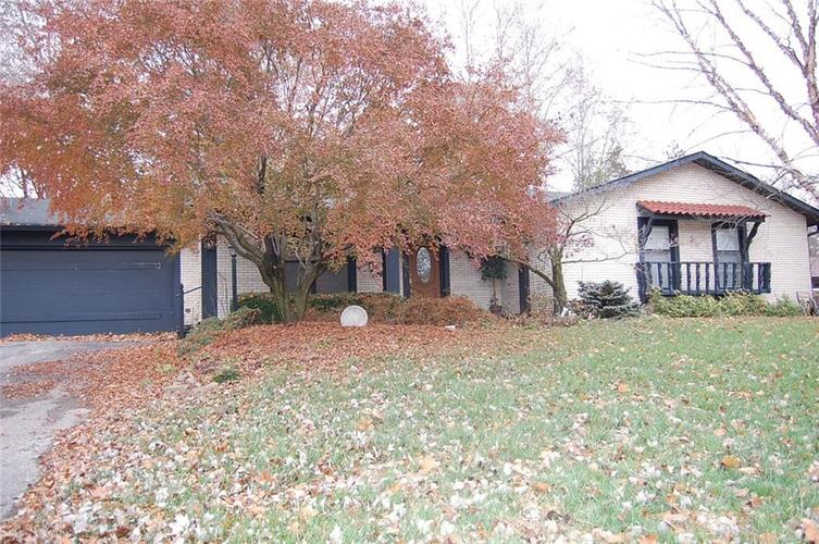 4490 W Crestwood Drive Bloomington, IN 47404 | MLS 21608077