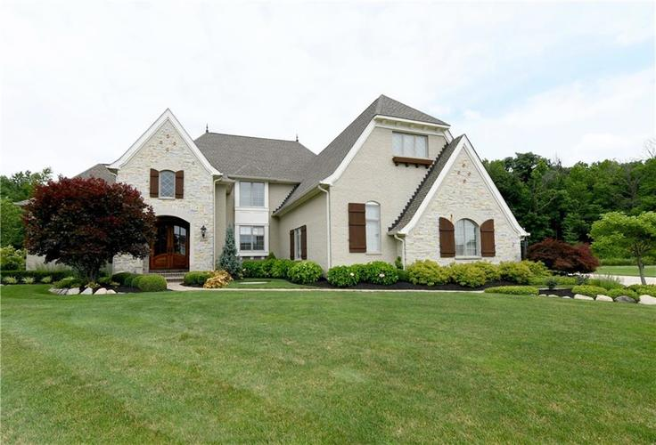 10576 Ruxton Court Fishers, IN 46040 | MLS 21608125 | photo 1