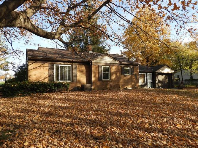 5905 E 21st Street Indianapolis, IN 46218 | MLS 21608190 | photo 1