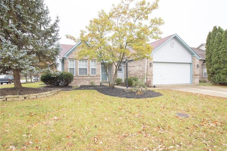 13917  Wabash Drive Fishers, IN 46038 | MLS 21608201