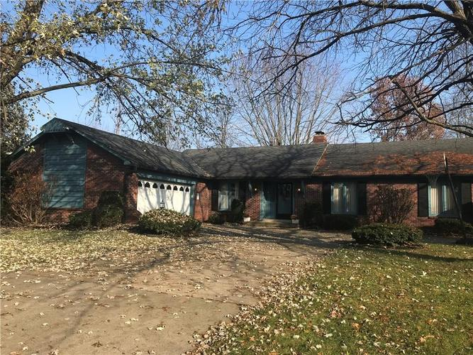 1909  Mace Drive Indianapolis, IN 46229 | MLS 21608215