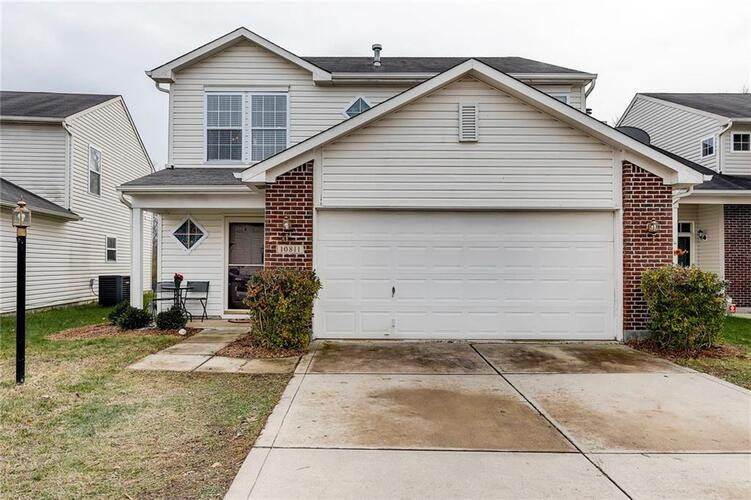 10811  Sterling Apple Drive Indianapolis, IN 46235 | MLS 21608224