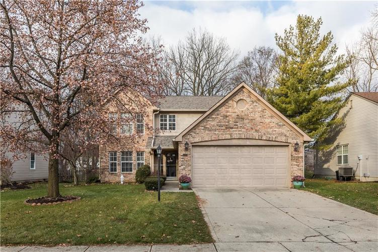 6313  Valleyview Drive Fishers, IN 46038 | MLS 21608306