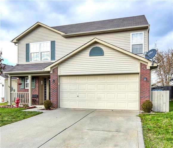 5122 SANDY FORGE Drive Indianapolis IN 46221 | MLS 21608334 | photo 1