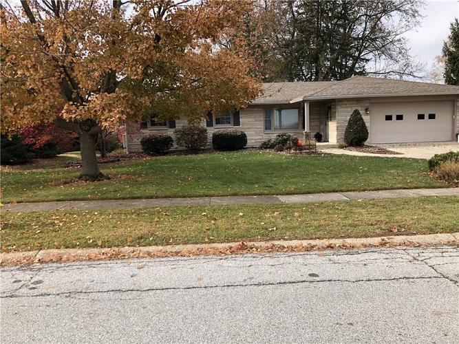 606 Thorne Drive Brownsburg, IN 46112 Photo 1