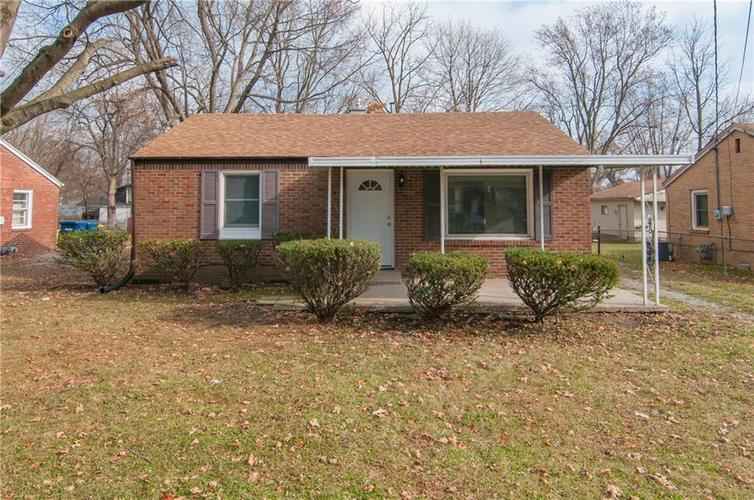 620  Coventry Drive Anderson, IN 46012 | MLS 21608386
