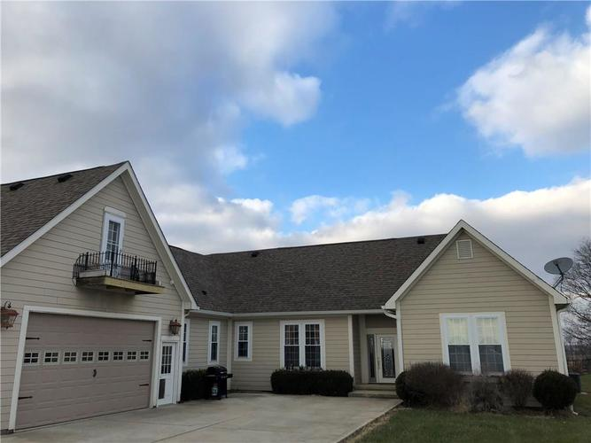 13151  Walters Road Martinsville, IN 46151 | MLS 21608405