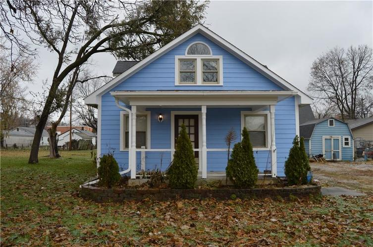 5210 W Caven Street Indianapolis IN 46241 | MLS 21608447 | photo 1