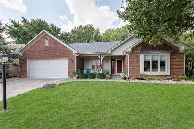 12302  Charing Cross Road Carmel, IN 46033 | MLS 21608451