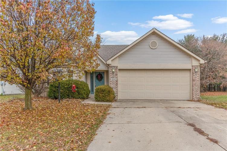 18517  Harvest Meadows Drive Westfield, IN 46074 | MLS 21608471
