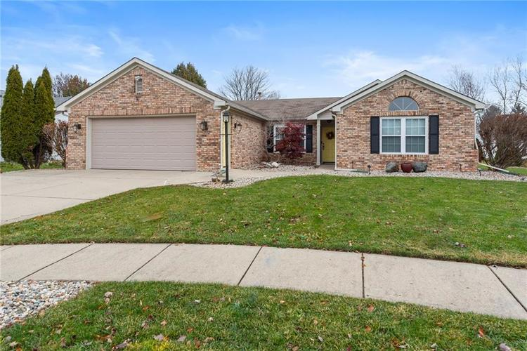 5911  Ann Marie Way Indianapolis, IN 46254 | MLS 21608485