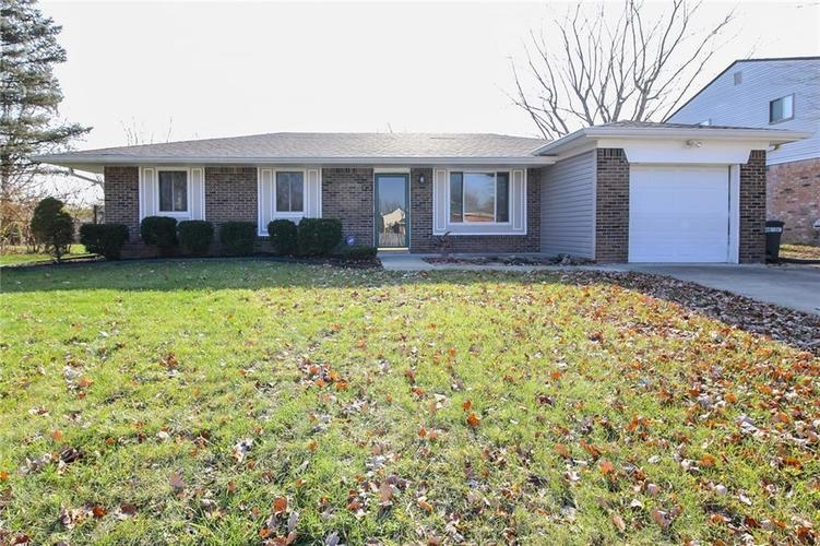 11325  Wolf Lane Indianapolis, IN 46229 | MLS 21608543