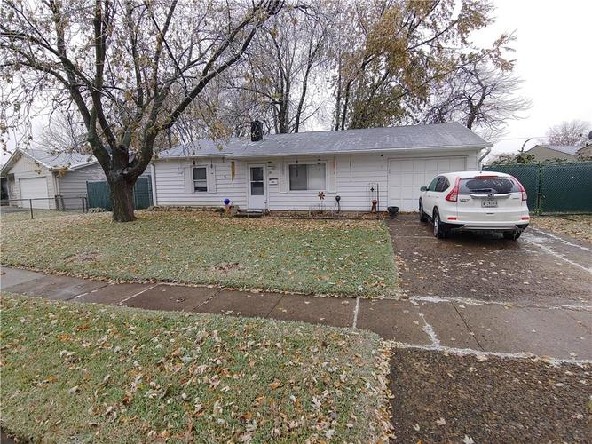 2626 N Bazil Avenue Indianapolis IN 46219 | MLS 21608545 | photo 1