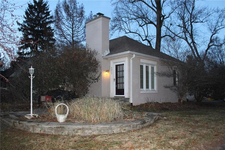 6475 Central Avenue Indianapolis, IN 46220 | MLS 21608614 | photo 1