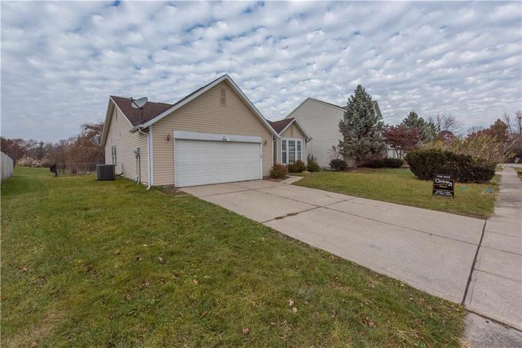 6058  TERRYTOWN Parkway Indianapolis, IN 46254 | MLS 21608622