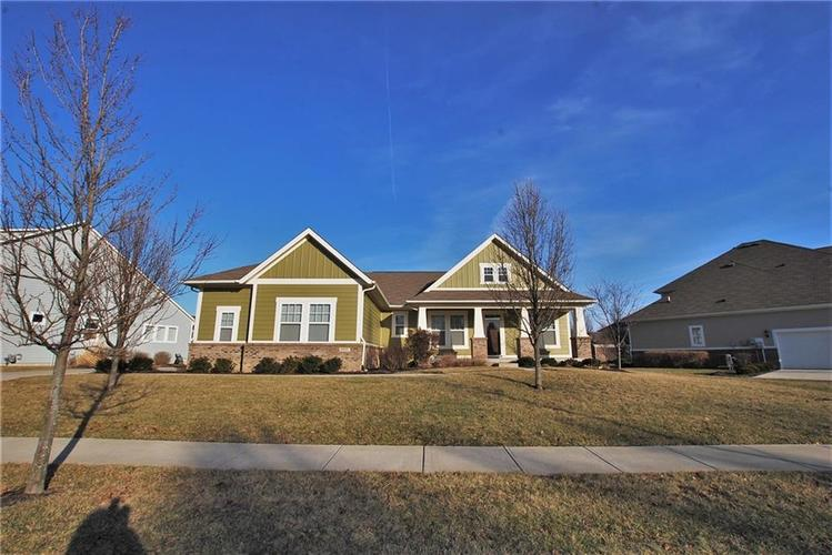 5835  Stroup Drive Noblesville, IN 46062   MLS 21608647