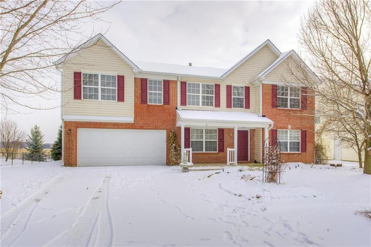 1639  Salina Drive Avon, IN 46123 | MLS 21608657