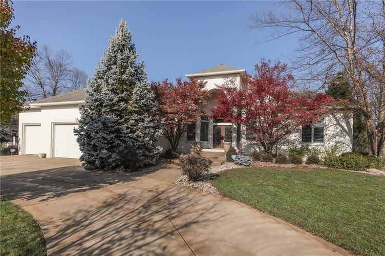 3670  Highland Park Drive Greenwood, IN 46143 | MLS 21608745