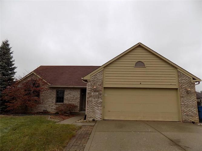 9152  New Harmony Circle Indianapolis, IN 46231 | MLS 21608746