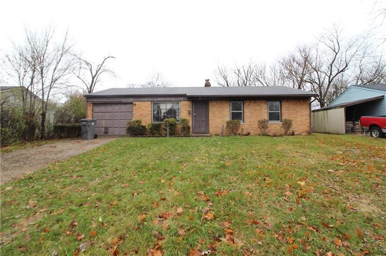 6672 E 43rd Place Indianapolis IN 46226 | MLS 21608764 | photo 1