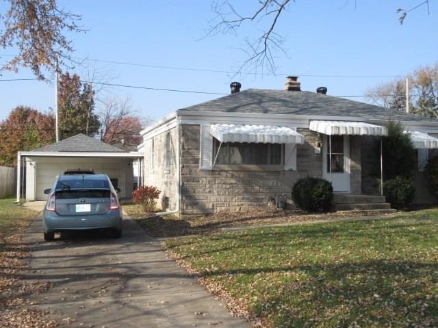 1230 N Ritter Avenue Indianapolis, IN 46219 | MLS 21608799