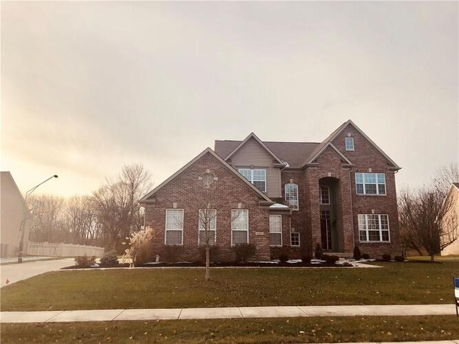 4994  Cabrillo Drive Plainfield, IN 46168 | MLS 21608829