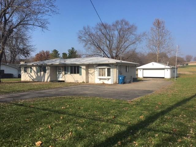 1376 W County Line Road Indianapolis, IN 46217   MLS 21608878