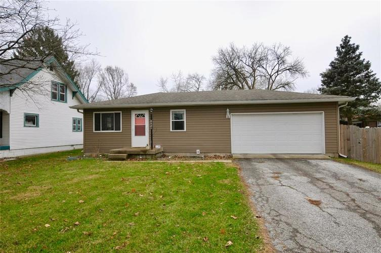 6421 W 14th Street Indianapolis, IN 46214 | MLS 21608899 | photo 1
