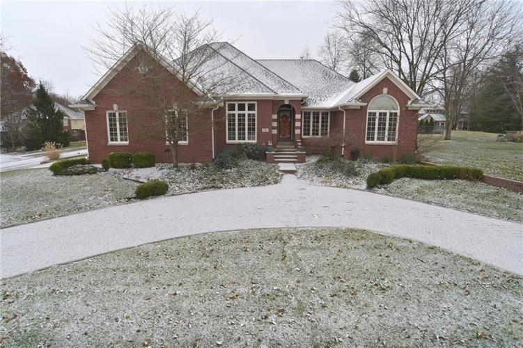 6437  Red Oak Drive Avon, IN 46123 | MLS 21608944