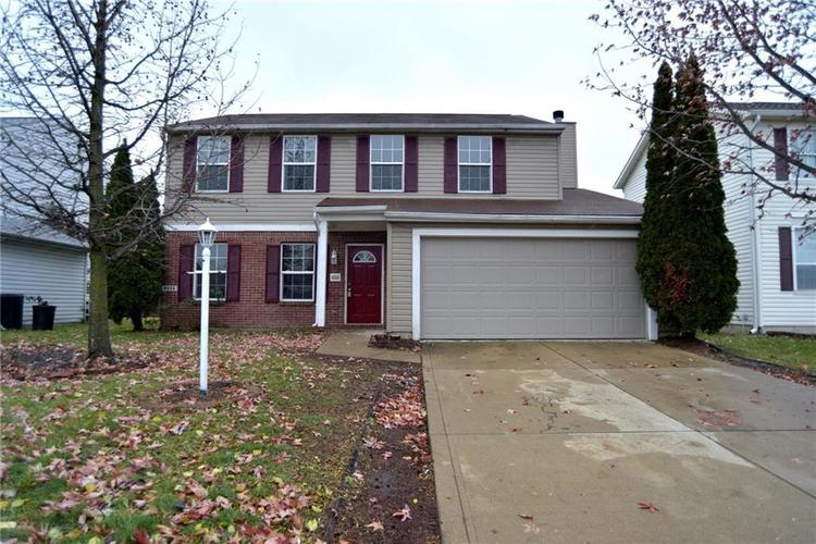6626  Crestwell Lane Indianapolis, IN 46268 | MLS 21608967