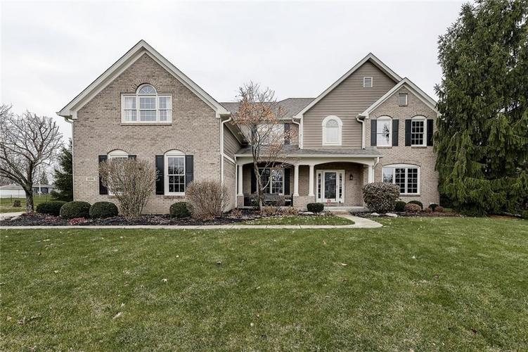 10641  Woodmont Lane Fishers, IN 46037 | MLS 21609009