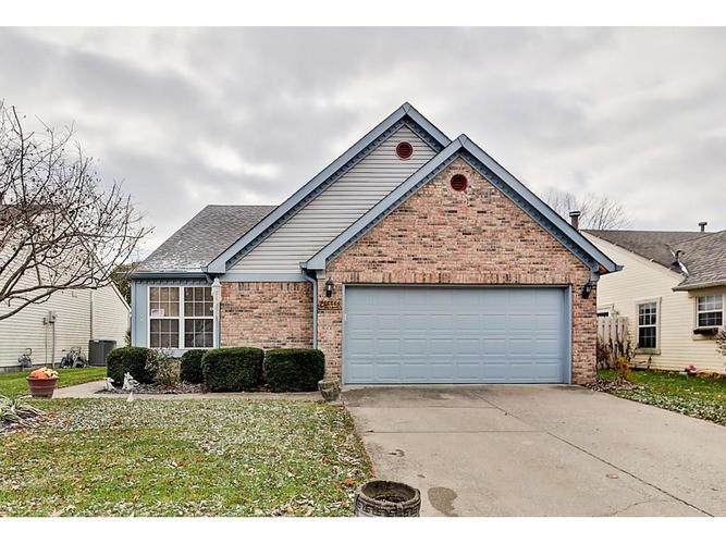 7165  Woodgate Drive Fishers, IN 46038 | MLS 21609069
