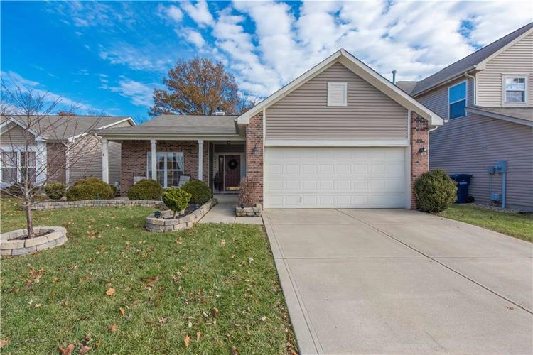 14914  Alysheba Drive Noblesville, IN 46060 | MLS 21609107