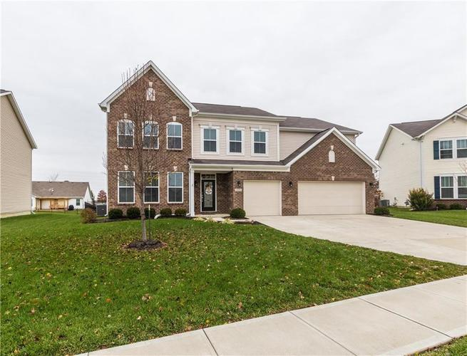 5939  CHAZIMAL Street Plainfield, IN 46168 | MLS 21609139