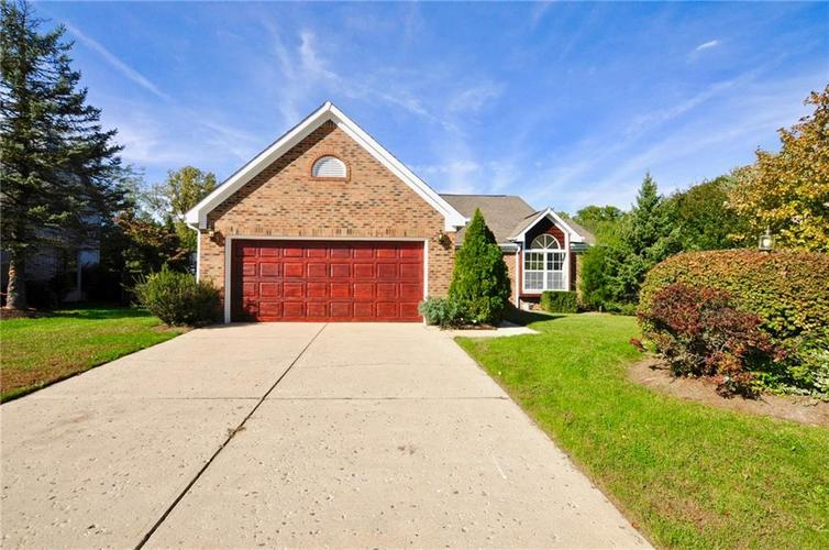 6928  SILVER TREE Drive Indianapolis, IN 46236   MLS 21609239